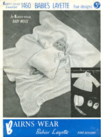 baby knitting patterns