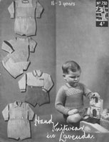 vintage boys suits toddler buster suits knitting patterns rompers baby boys knitting patterns lavenda 1950s