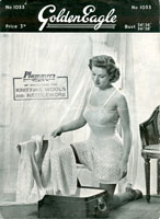 vingtage ladies underwear knitting patterns